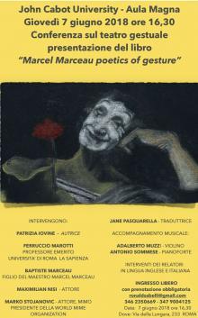 POETICS OF GESTURE IN ROME